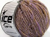 Goloso Alpaca Lilac Light Brown
