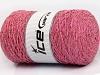 Macrame Cotton Glitz Light Pink