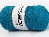 Macrame Cotton Turquoise