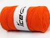 Macrame Cotton Orange