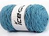 Macrame Cotton Bulky Light Blue