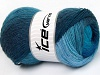 Alpaca Active Turquoise Shades Blue