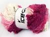 Lambkin Color White Pink Shades
