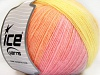 Angora Design Pastel Colors