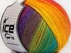 Angora Design Rainbow