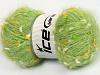 Bonibon White Green Gold