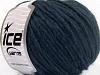 Wool Cord Aran Navy