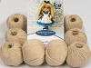 Amigurumi Cotton 25 Beige