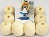 Amigurumi Cotton 25 Cream