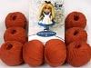Amigurumi Cotton 25 Kobber