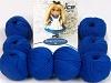 Amigurumi Cotton 25 Dark Blue
