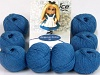 Amigurumi Cotton 25 Jeans Blue