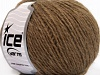 Wool Light Light Brown