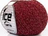 Wool Glitz Superfine Oro Rosa oscuro