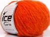 Kean Wool Naranja