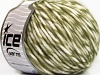 Picasso Wool White Green
