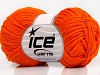 Baby Summer DK Dark Orange