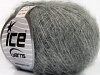 Freddy Wool Light Grey