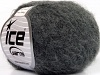 Freddy Wool Dark Grey