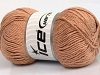 Cottonac Glitz Light Salmon