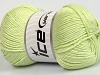 Cottonac Glitz Light Green
