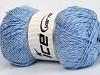 Cottonac Glitz Bebé Azul