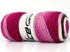 Rainbow Pink Shades Grey Shades