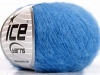 Wool Comfort Superfine Light Blue
