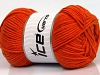 Lorena Worsted Orange