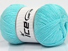 Lorena Superfine Light Turquoise