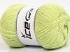 Lorena Superfine Light Green