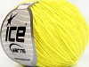 Alara Neon Yellow