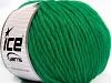 Filzy Wool Green