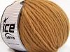 Filzy Wool Light Brown