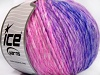 Roseto Worsted Purple Pink Shades Lilac Shades