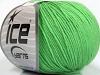 Amigurumi Cotton Luz verde