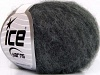 Kid Mohair Fine Grey