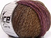 Roseto Purple Brown Shades