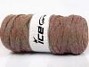 Jumbo Cotton Ribbon Glitz Camel