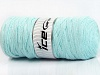 Jumbo Cotton Ribbon Light Turquoise