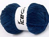 Chenille Baby Light Navy