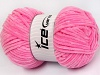Chenille Baby Light Baby Pink