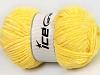 Chenille Baby Light Yellow