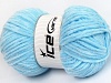 Chenille Baby Light Light Blue