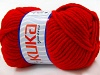 Merino Bulky Red