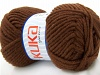 Merino Bulky Brown