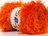 Eyelash 100gr Orange