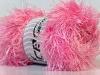 Eyelash 100gr Light Pink