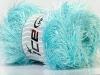 Eyelash 100gr Light Turquoise