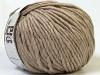 Filzy Wool Camel Brown